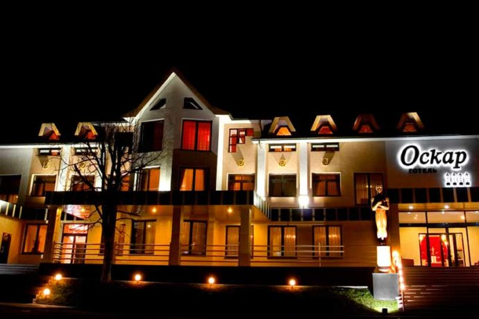 Отель Оскар - 005 690x460