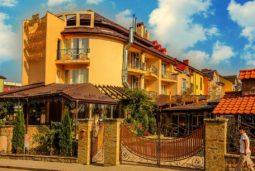 Отель Дворик Лева, Трускавец - Цены | Фото | Отзывы | Бронирование онлайн