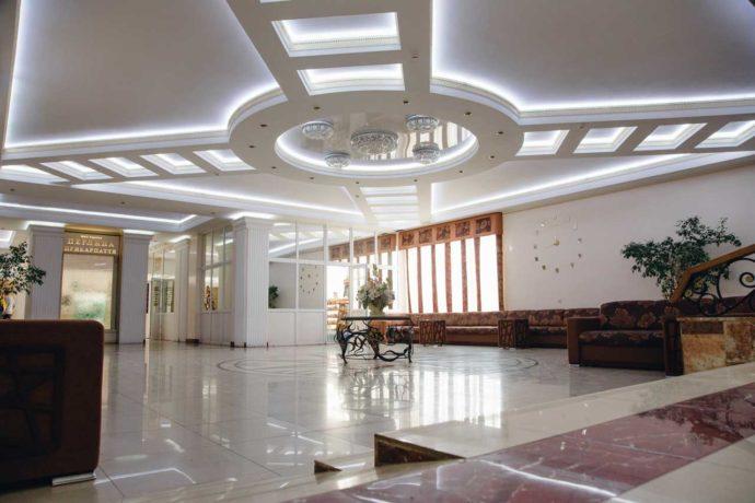 Sanatorium Perlyna Prykarpattia - 091 2 690x460
