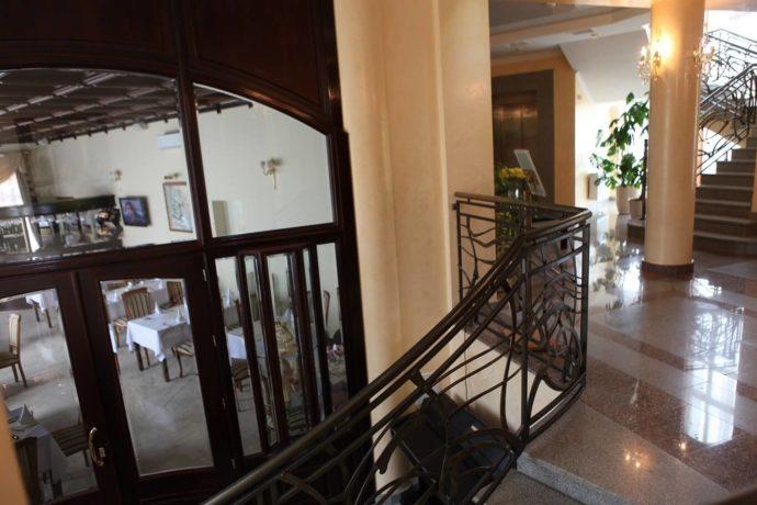 Отель Респект - Ресторан