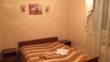 Вилла Таврида - комната с двуспальной кроватью