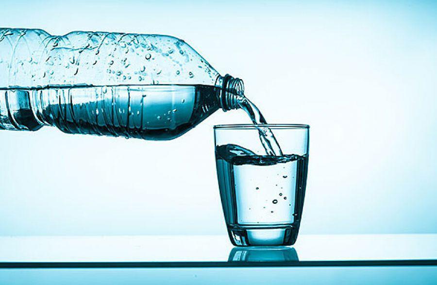 Бутылочние минеральные воды - типы и свойства минеральных вод