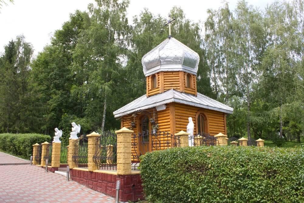 Санаторій Молдова - 7