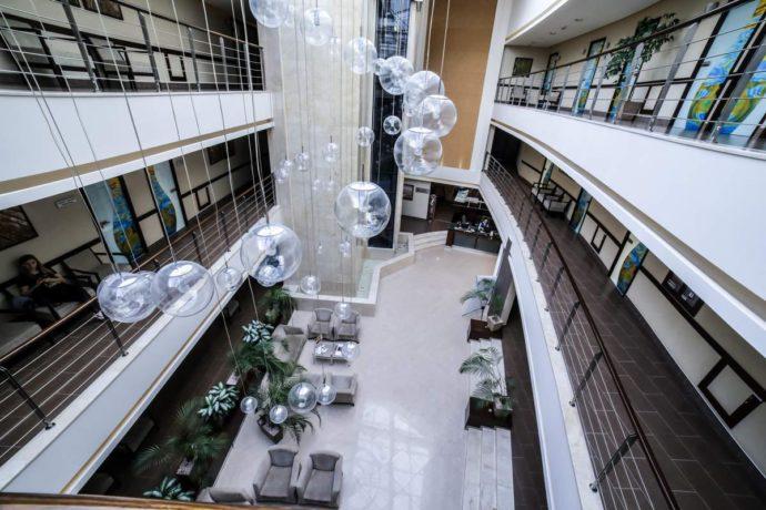 Готель Міротель, лікування в МедПалас