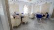 Хол в санаторії Женева, Трускавець
