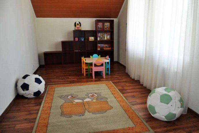 Детская комната в отеле Ревита, Трускавец