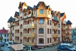Hotel Switiaż, Truskawiec - Ceny | Zdjęcie | Recenzje | Rezerwacja online