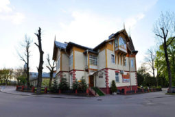 Отель Лесная Песня, Трускавец - Цены | Фото | Отзывы | Бронирование онлайн