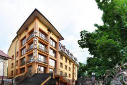 Hotel Naftusia, Truskawiec - Ceny | Zdjęcie | Recenzje | Rezerwacja online