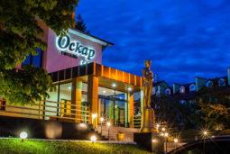 Hotel Oskar, Truskawiec - Ceny | Zdjęcie | Recenzje | Rezerwacja online