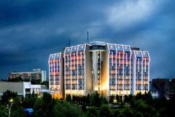 Санаторий Жемчужина Прикарпатья, Трускавец - Цены | Фото | Отзывы | Бронирование онлайн