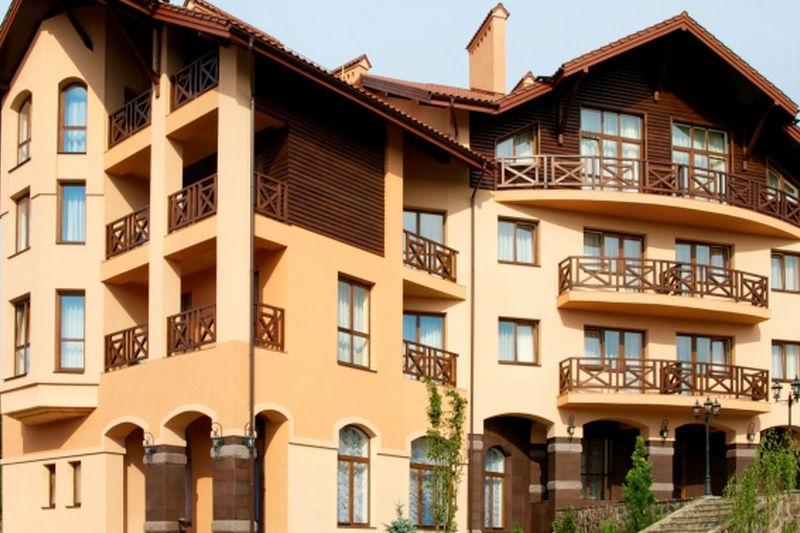 Отель Респект, Сходница - Цены | Фото | Отзывы | Бронирование онлайн