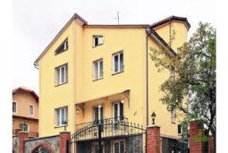 Вилла Таврида, Трускавец - Цены | Фото | Отзывы | Бронирование онлайн