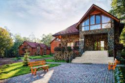 Санаторий Верныгора, Трускавец - Цены | Фото | Отзывы | Бронирование онлайн