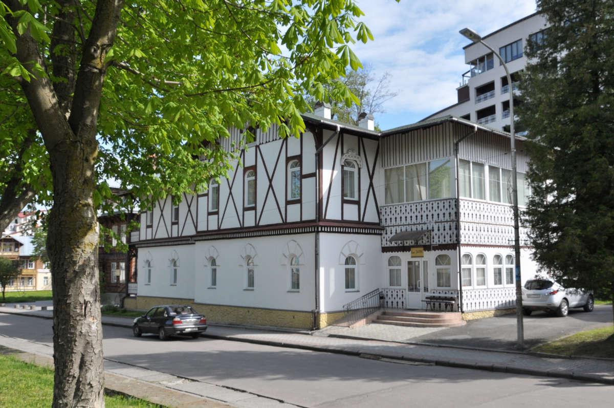 Вилла Виктория, Трускавец - Цены | Фото | Отзывы | Бронирование онлайн