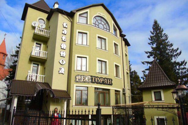 Отель Клейнод - hotel kleynod mytru 01 615x410