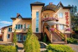 Готель Red Stone - hotel red stone mytru 03 255x171