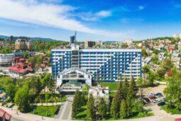 Отель Трускавец 365 - hotel truskavets 365 mytru 05 255x171
