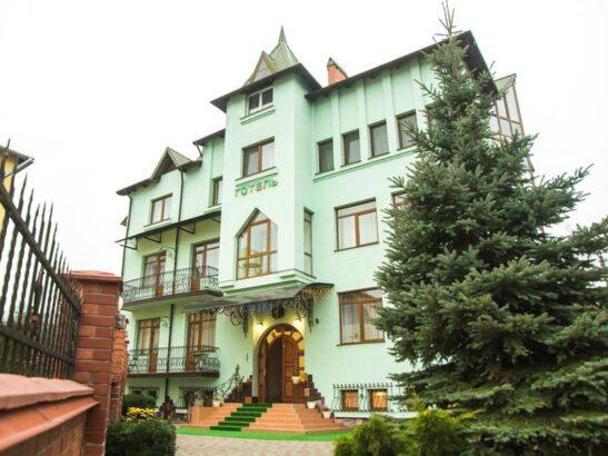 Отель Европа - hotel yevropa mytru 07 547x410