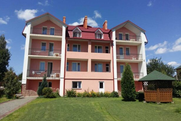 Вілла Камелія - villa kameliya mytru 14 615x410
