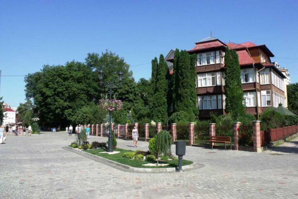 Вілла Сонячна - villa solnechnaya mytru 08 615x410